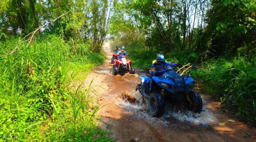 PattayaATVAdventure